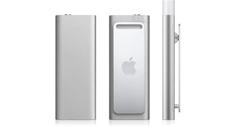 iPod shuffle review: where we're going, we don't need