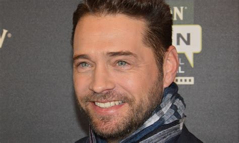 Jason Priestley: 'I'm surprised I made it out of Beverly