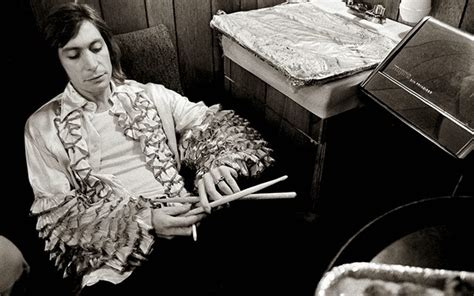 Old Photographs Of Rock Stars Smoking Their Cigarettes