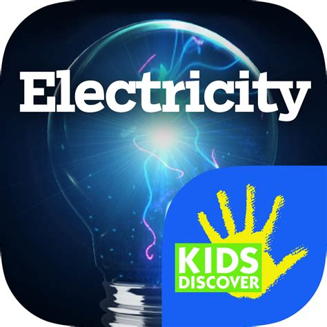 Electricity for iPad - Kids Discover