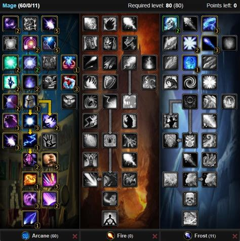 PVP Arcane Mage Guide (WotLK 3