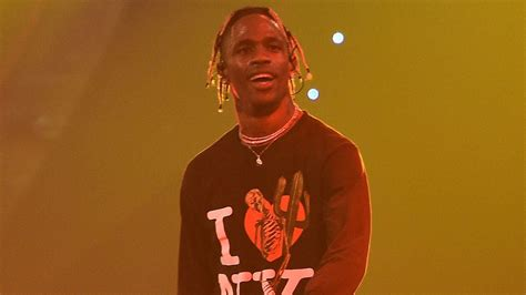 Travis Scott to Perform at Super Bowl Pre-Party Ahead of