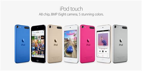 Apple iPod Touch 2019: new Features and much more! - The