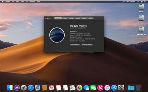 Download Torrent for macOS Mojave Patcher 1
