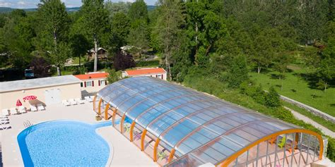 Camping Le Fayolan - Frankreich - Vacansoleil