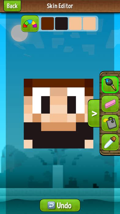 Skin Creator For Minecraft Free   Minecraft Skins Review
