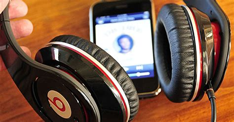 This iPhone Setting Can Make Beats Headphones Sound Better