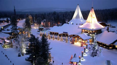 Best Places to Spend Christmas This Year | LIFESTYLE