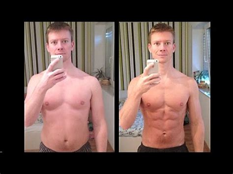 Michael's Transformation with Freeletics - YouTube