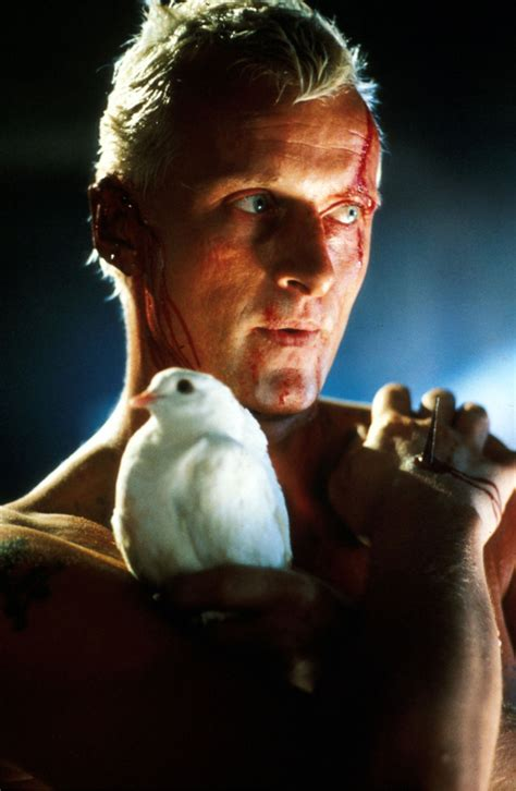Blade Runner ***** (1982, Harrison Ford, Sean Young