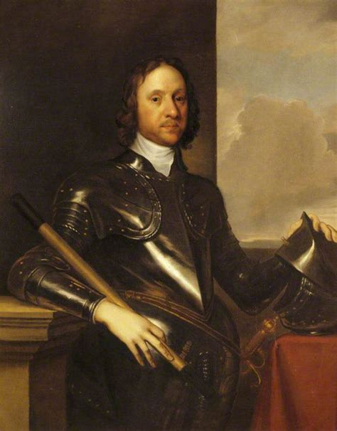 Oliver Cromwell by Monty Python, Oliver Cromwell time lin