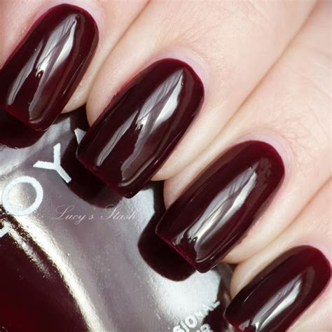 Zoya Sam from Vibe collection - Review and swatches - Lucy