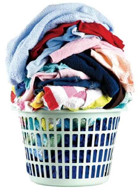 HOW TO: Do Laundry in College   eCampus