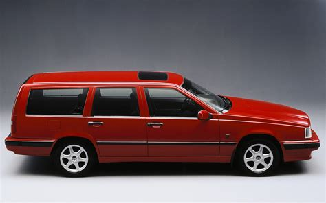 1992 Volvo 850 GLT Kombi - Wallpapers and HD Images | Car