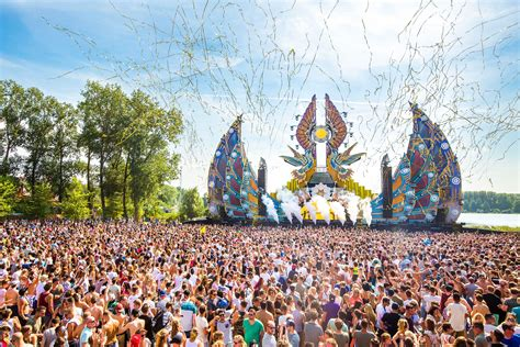 Mysteryland Festival announces line-up for 2017 | We Rave You