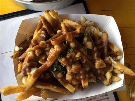 The Best Places for Poutine in Metro Detroit - Eater Detroit