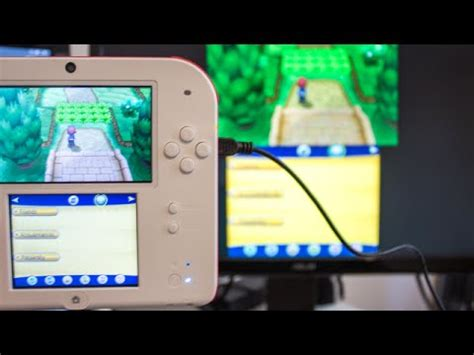 Nintendo 3DS Capture Card Unboxing + Test - YouTube