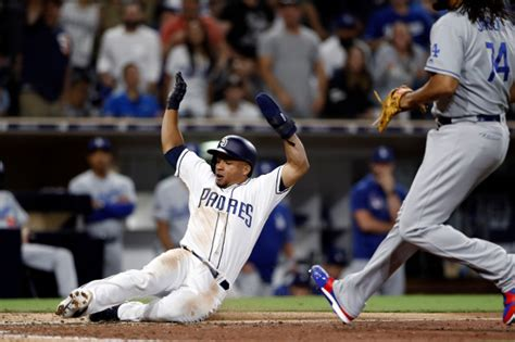 Dodgers rally to beat Padres after Kenley Jansen blows
