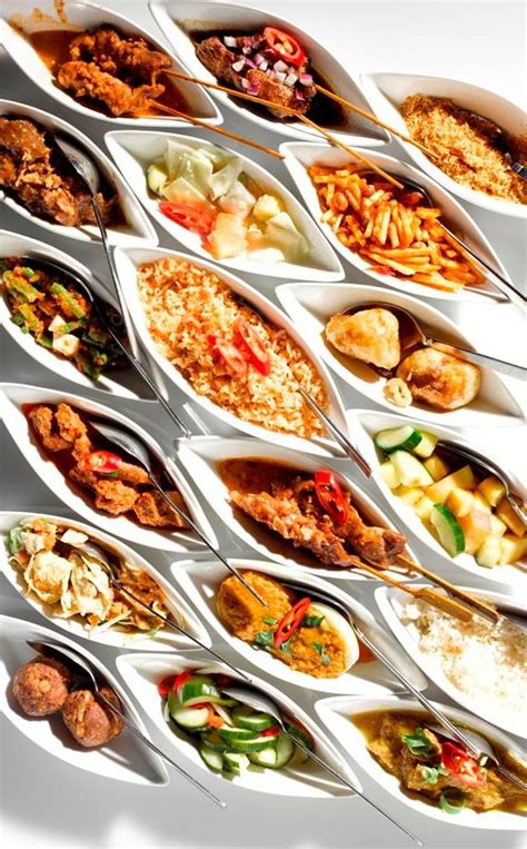 Indisch buffet - Twin Catering