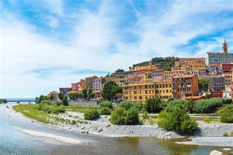 Excursion to Ventimiglia and Dolceacqua from Nice