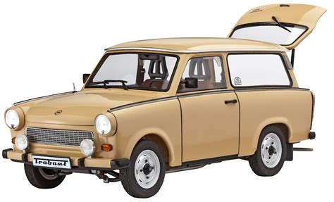 The Modelling News: Traveling Trabant in t-t- terrible