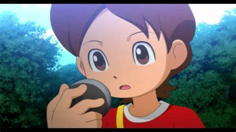 Yo-Kai Watch - Intro Song [3DS Capture Card] - YouTube