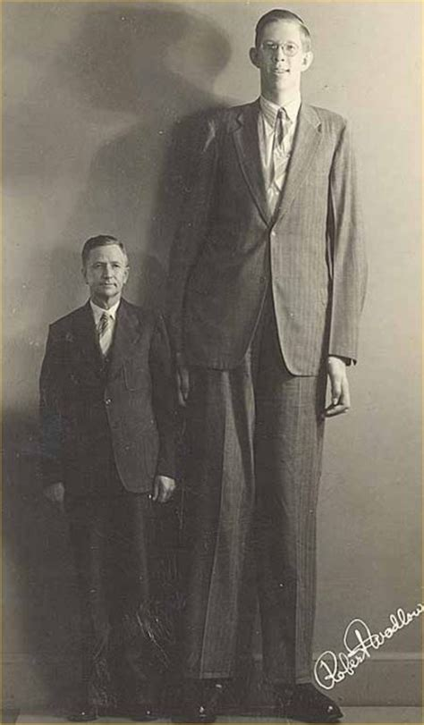 """10-Year-Old Grows To 6'5"""", Then He Becomes Tallest Man To"""