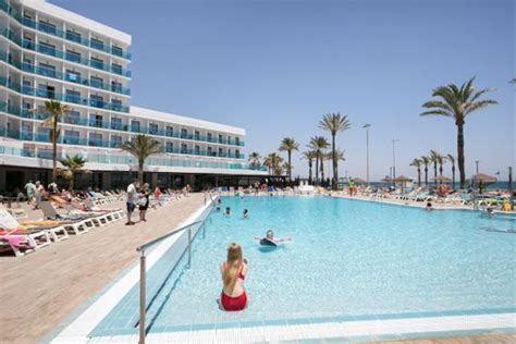 Disabled Holidays with Pool Hoists in Roquetas del Mar