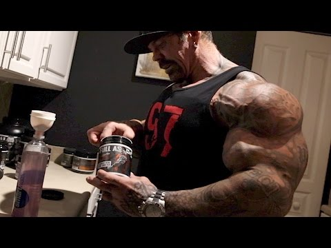 Product Review: Rich Piana 5% Nutrition Kill It
