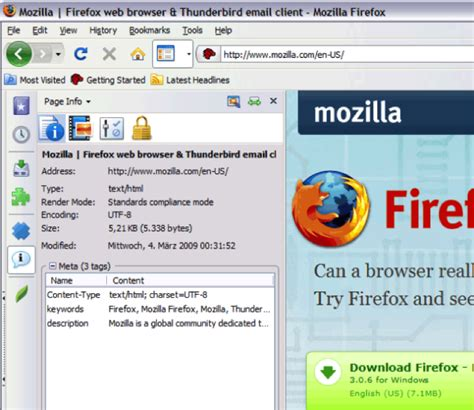 Enhance Your Browser with Firefox Appearance Extensions