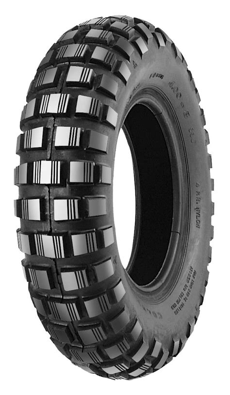 Shinko 421 Off Road Scooter Tires - Cycle Gear