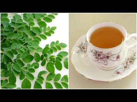 Moringa products made in Cambodia
