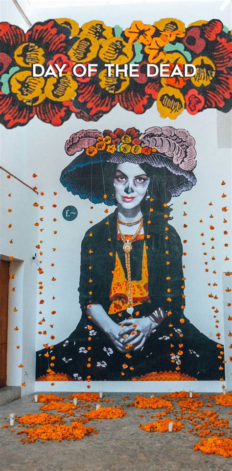 7 Things You Need To Know About the Day of the Dead in