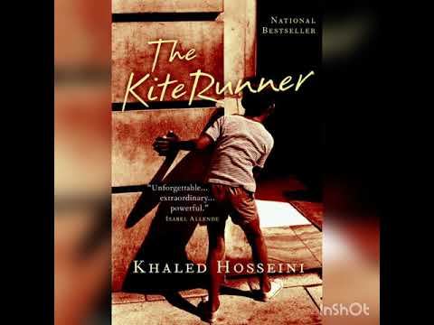 """The Kite Runner: """"My old Kabul doesn't exist"""" Chapter 21"""