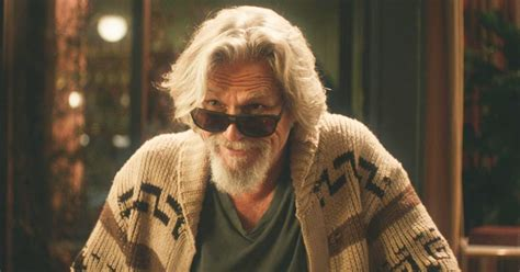Jeff Bridges Returns as The Dude From 'The Big Lebowski