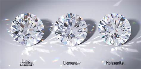 How to Spot Stones That Are Not Real Diamonds