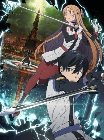 Sword Art Online The Movie: Ordinal Scale (Anime) - TV Tropes