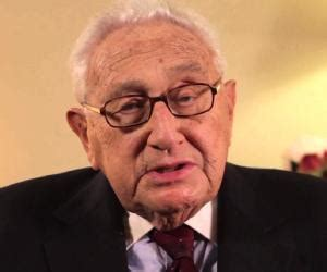 Henry Kissinger Biography - Facts, Childhood, Family Life