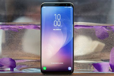 Samsung Galaxy S8 Features, Specs, Price & Release Date