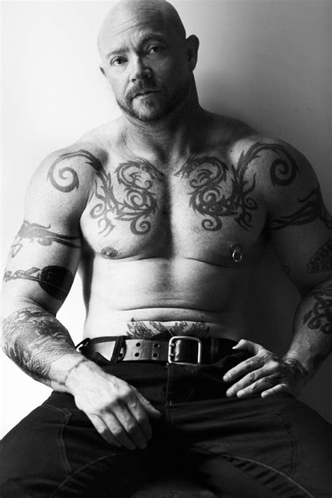 Buck Angel talks about life as a transsexual porn star