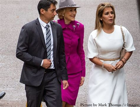 Princess Haya reportedly appointed Deputy Chief of Mission