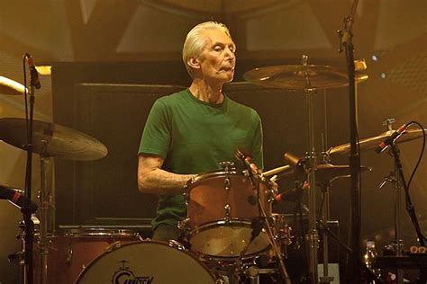 The Day Charlie Watts Sent Embezzling Employees to Jail