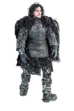 PNG Jon Snow (GoT, Game of Thrones) - PNG World