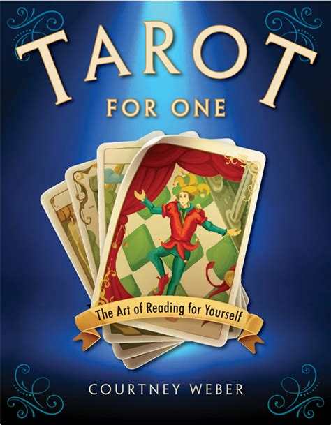 Red Wheel ∕ Weiser Online Bookstore | Tarot for One: The