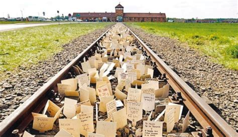 Auschwitz Guards Prosecutors Recommend Charging 30