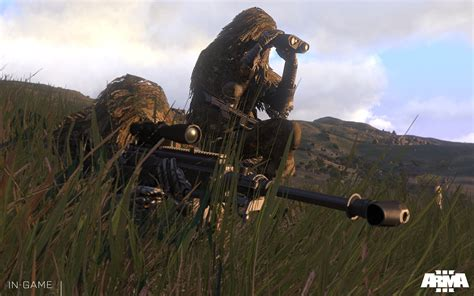 Arma 3 beta brings more vehicles, larger scale