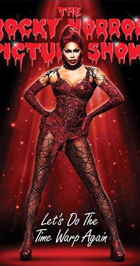 The Rocky Horror Picture Show: Let's Do the Time Warp