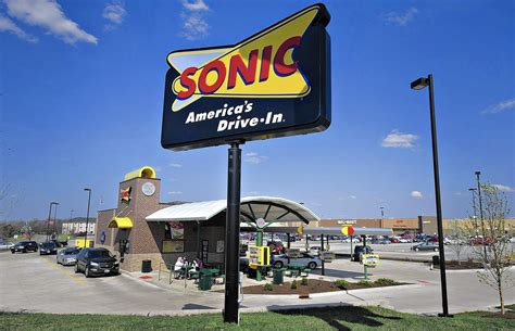 TownMall announced Sonic Drive-In to open - Carroll County