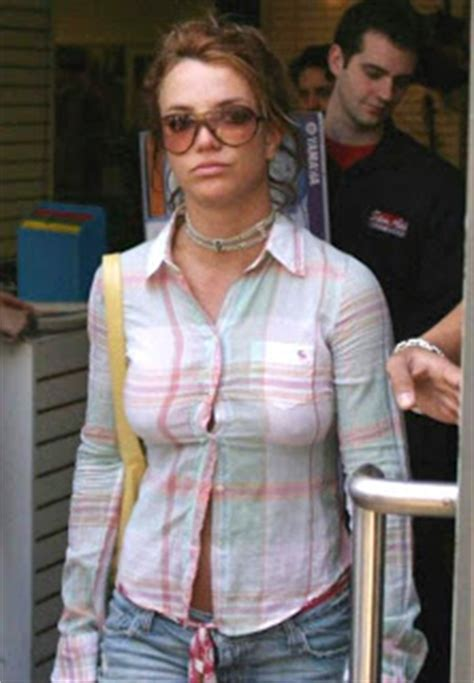 Daily Celebs: Britney Spears - Pokies Collection